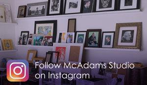 McAdams Studio on Instagram